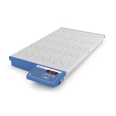 IKA磁力搅拌器,15点不带加热磁力型,搅拌量:0.4L*15,RO 15