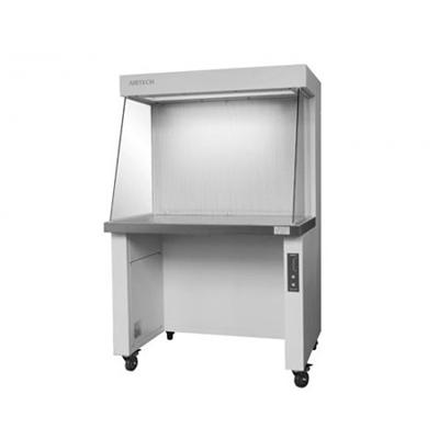 洁净工作台,标准型,ISO 5级(ISO Class 5),100级(美联邦209E)Class 100(Fad 209E),工作区尺寸:820x480x600mm