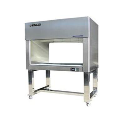 洁净工作台,双人双面全不锈钢型,垂直流,SJ-CJ-2FQ,工作区尺寸:1400x690x520mm