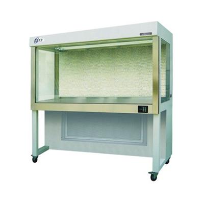 洁净工作台,双人单面,水平流,HS-1300/1300U,工作区尺寸:1180x590x600mm