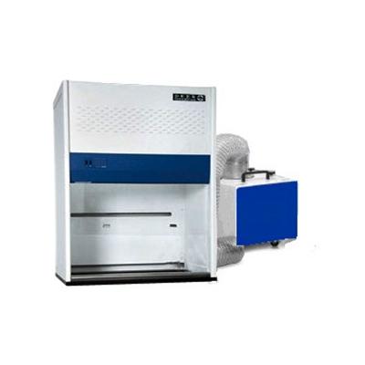 苏州苏洁粉末称量罩,CLG-650D,工作区尺寸:630x550x500mm