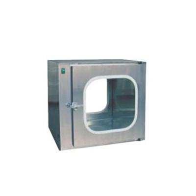 苏州苏洁 标准型(普通型)传递窗,机械互锁,工作区尺寸:500x500x500mm,BZC-500