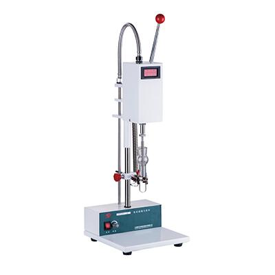 电动玻璃匀浆机,带转速显示,转速:50-2200rpm(连续可调)