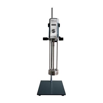 FLUKO小试型高剪切分散乳化机,转速范围:300~11000rpm,处理量范围:200~10000ml,转速显示:数显,FM30数显套装
