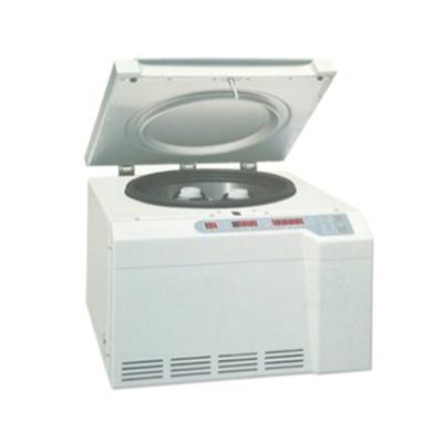 高速台式冷冻离心机,20000转/分,安亭
