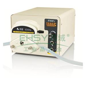 数字分配型蠕动泵 ,BT600FJ YZ1515x 0.07~2280ml/min 50W 1 ,创锐