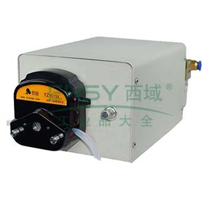 气动防爆型蠕动泵 ,QT600 YZ1515x 128~2280ml/min 1 气动,创锐