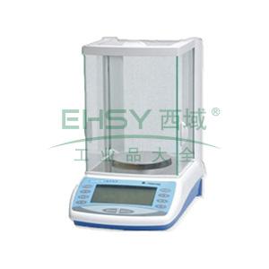 电子分析天平(带密度装置),120g/0.1mg,精科天美,FA1204B(M)