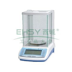 电子精密天平(带密度装置),260g/1mg,精科天美,JA2603B(M)
