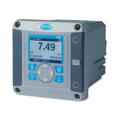 SC200电导率控制器单通道,LXV404.99.00202