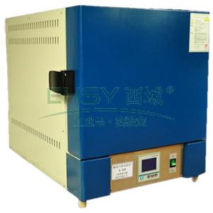 马弗炉,一体型,陶瓷纤维炉膛,1.5-10T,1.5-10T,温度上升时间:RT+10~1000<30min,炉膛尺寸:200*120*80mm