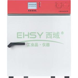 多功能热测试箱,宾德,M53,控温范围:RT+5-300℃,容量:53L