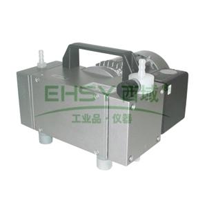 隔膜真空泵,伊尔姆,真空度:8mbar,流速:38.3L/min