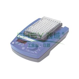 旋涡混匀器,艾卡,MS 3数显型,圆周式,含(MS3数显型主机1台、MS3.1标准垫片1个、MS3.3通用垫片1个、MS1.21泡沫垫片1个、MS1.32试管垫片1个、MS3.4酶标板夹具1个)