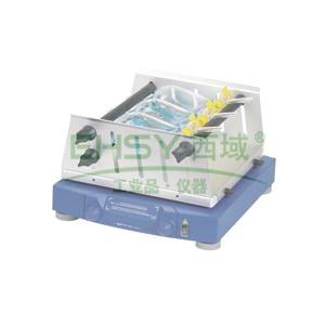 震荡摇床,艾卡,HS 260基本型,往复式震荡,震荡幅度:20mm
