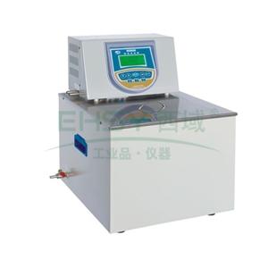 恒温水油槽,数控,SC-15,温度范围:室温+5~100℃,容积:14.4L,循环泵流量:6L/min