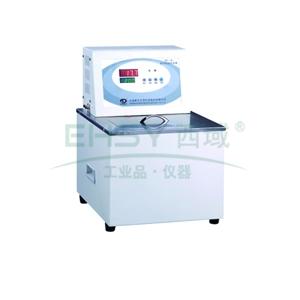 恒温水油槽,数控,SC-15A,温度范围:室温+5~200℃,容积:14.4L,内循环