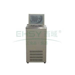 低温恒温槽,DC-3006,温度范围:-30~100℃,容积:7.3L,循环泵流量:6L/min