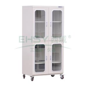 SYSBERY电子防潮箱,智能精密型,SS1436H,容量:1436L,湿度范围:20~60%RH