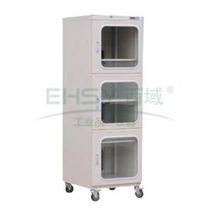 SYSBERY电子防潮箱,智能精密型,SS718L,容量:718L,湿度范围:1~10%RH