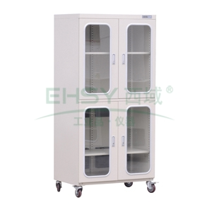 SYSBERY电子防潮箱,智能精密型,SS1436L,容量:1436L,湿度范围:1~10%RH
