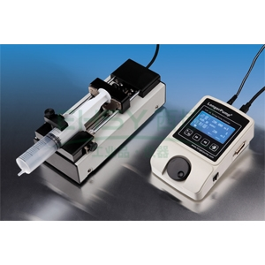 微量注射泵,兰格分体式,TJ-3A/W0109-1B,最大行程,90mm,流量范围:0.505ul-5.05mL/min