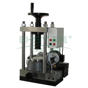 粉末压片机,自动型,最大压力:40吨,自动复位,FYD-40