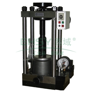 粉末压片机,自动型,最大压力:60吨,自动复位,FYD-60