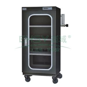 氮气柜,希斯百瑞,全自动,SS160NF,容积:160L,湿度范围:1~60%RH,防静电