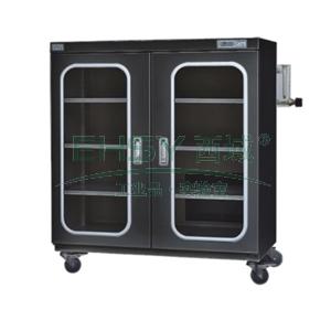 氮气柜,希斯百瑞,全自动,SS320NF,容积:320L,湿度范围:1~60%RH,防静电