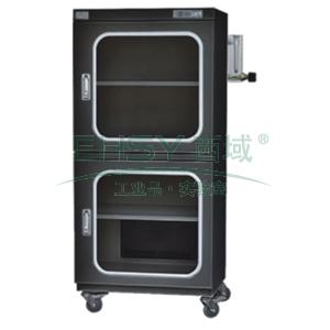 氮气柜,希斯百瑞,全自动,SS240NF,容积:240L,湿度范围:1~60%RH,防静电