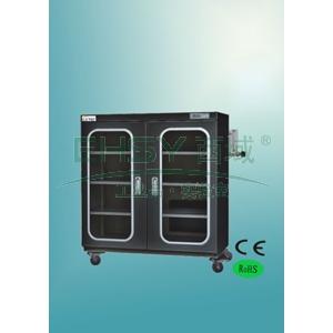 氮气柜,希斯百瑞,全自动,SS435NF,容积:435L,湿度范围:1~60%RH,防静电