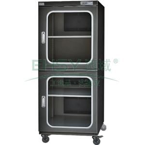 氮气柜,希斯百瑞,全自动,SS540NF,容积:540L,湿度范围:1~60%RH,防静电