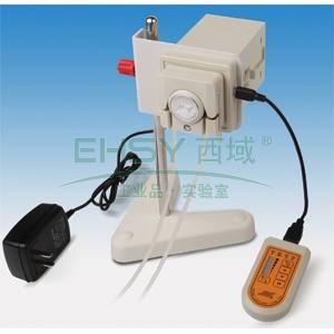 蠕动泵,兰格,微型,BQ50-1J(泵头Wx10-14),转速范围:1-50rpm,流量范围:0.0002-20ml/min