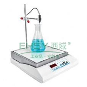 数字式加热板,Wiggens,WH200D-1K,最高加热温度:350℃,加热板尺寸:170x170mm