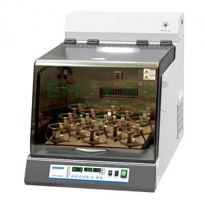 恒温振荡培养箱,Wiggens,WS-600R,工作室容量:83000ml,控温范围:15~60℃