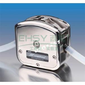 泵头,兰格,快装型工业用,YZ35-13-A-L,最大参考流量:11000ml/min,长轴