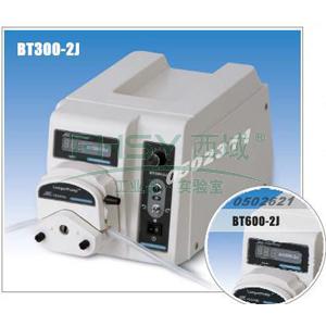 蠕动泵,兰格,基本型,BT600-2J(泵头YzⅡ25),最大参考流量:3000ml/min
