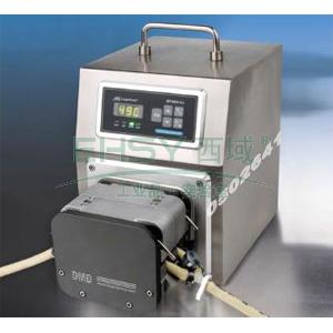 蠕动泵,兰格,基本型,WT600-3J(泵头YZ1515x),最大参考流量:4-2200(单泵头)ml/min