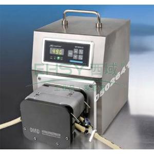蠕动泵,兰格,基本型,WT600-3J(泵头YZ2515x),最大参考流量:100-1600(单泵头)ml/min