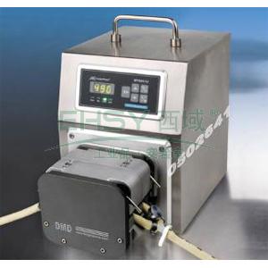 蠕动泵,兰格,基本型,WT600-3J(泵头KZ25),最大参考流量:200-6000(单泵头)ml/min