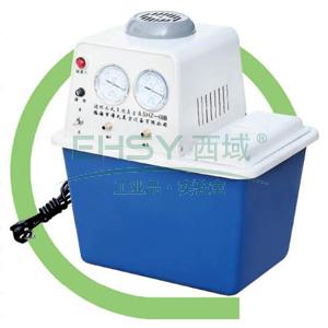 真空泵,循环水,SHZ-Ⅲ,机体材质:工程塑料,流量:60L/min