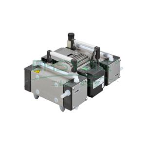 隔膜泵,伊尔姆,MP 201 T,抽吸速度:33.3L/min