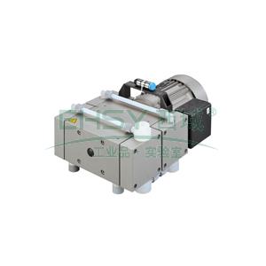 隔膜泵,伊尔姆,MP 601 T,抽吸速度:75L/min