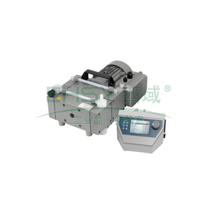 隔膜泵,伊尔姆,MPC 601 Tef,抽吸速度:81.7L/min