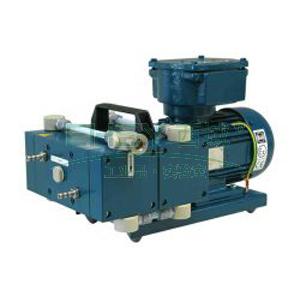 隔膜泵,伊尔姆,MPC 601 Tp ExATEX,抽吸速度:75L/min