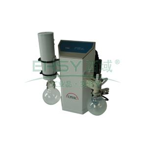 实验室真空系统,伊尔姆,LVS,LVS 601 T,不带流量控制,抽吸速度:75L/min