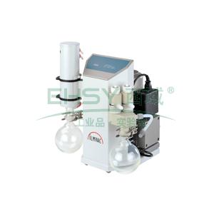 实验室真空系统,伊尔姆,LVS,LVS 602 T,不带流量控制, 2个真空接口,抽吸速度:75L/min