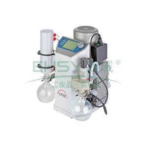 实验室真空系统,伊尔姆,LVS,LVS 610 T,带自动流量控制器,抽吸速度:75L/min