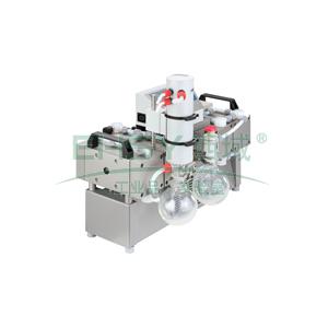 实验室真空系统,伊尔姆,LVS,LVS 1210 T,带自动流量控制器,抽吸速度:138.3L/min